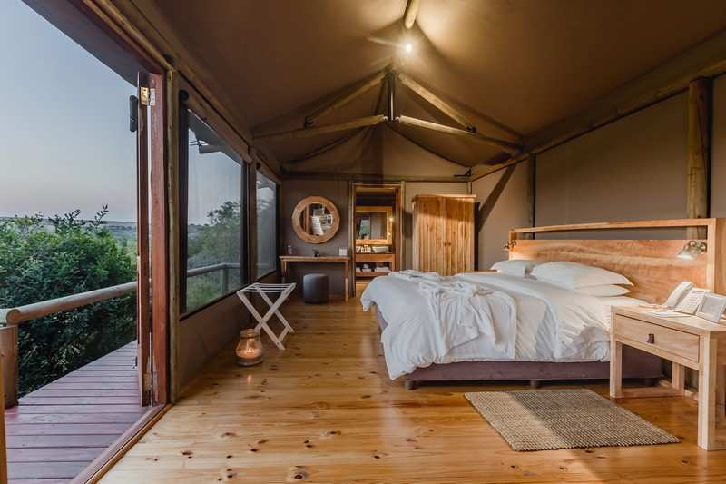 Hlosi Game Lodge 51