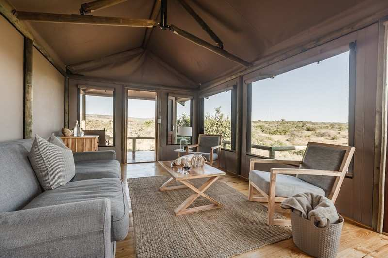 Hlosi Game Lodge 74