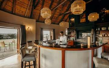 Hlosi Game Lodge 36