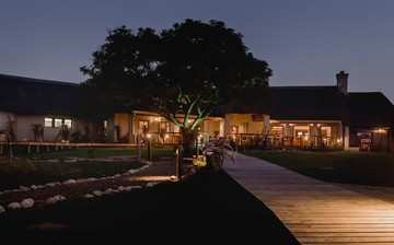 Hlosi Game Lodge 64