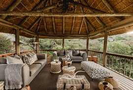 Bukela Game Lodge 13