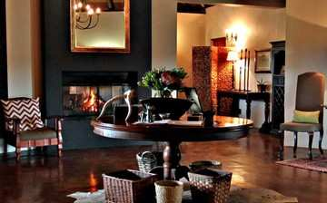 Addo Eastern Cape Safari Accommodation Hlosi Game Lodge Lounge Details Regular
